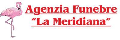 LA MERIDIANA Agenzia Funebre - LOGO