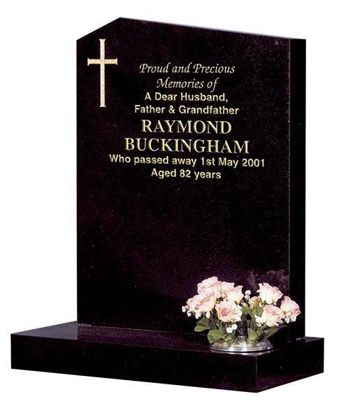 raymond buckingham stone