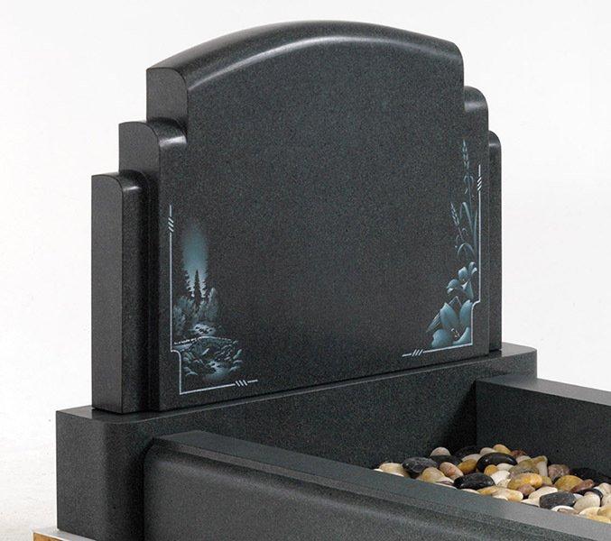 well-designed memorials
