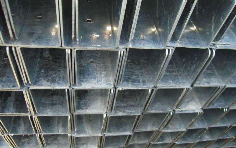 Zincatura metalli Bologna
