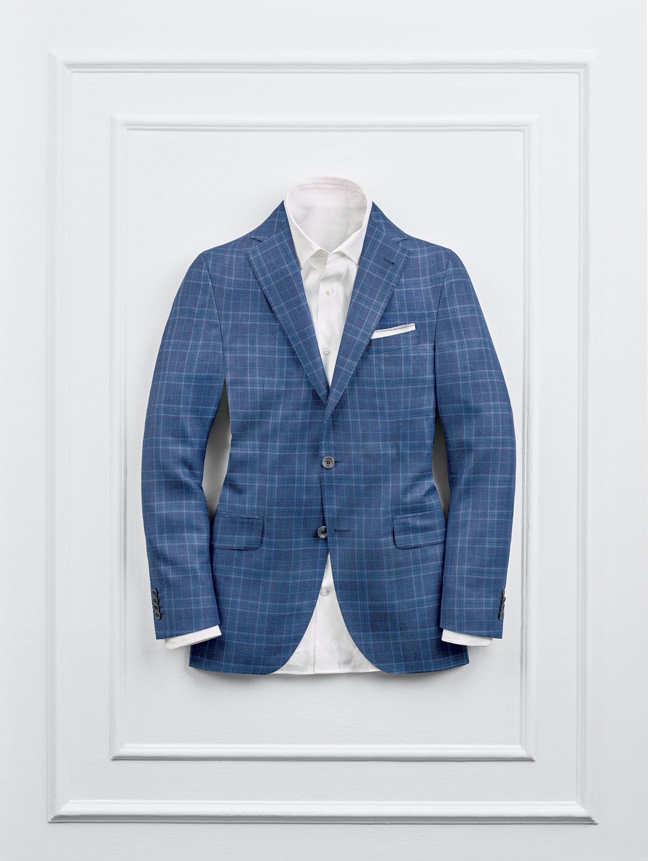 custom suits San Francisco, CA