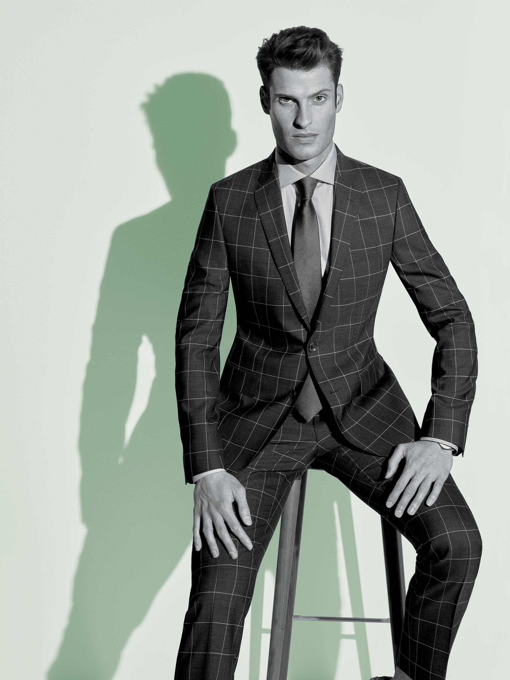 men's suits San Francisco, CA