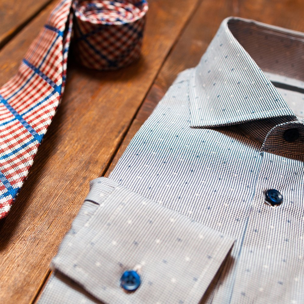 custom dress shirts San Francisco, CA