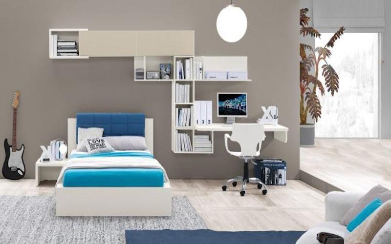 Angolo studio in camera da letto angolo studio in camera da letto camere da letto con angolo - Angolo studio in camera da letto ...