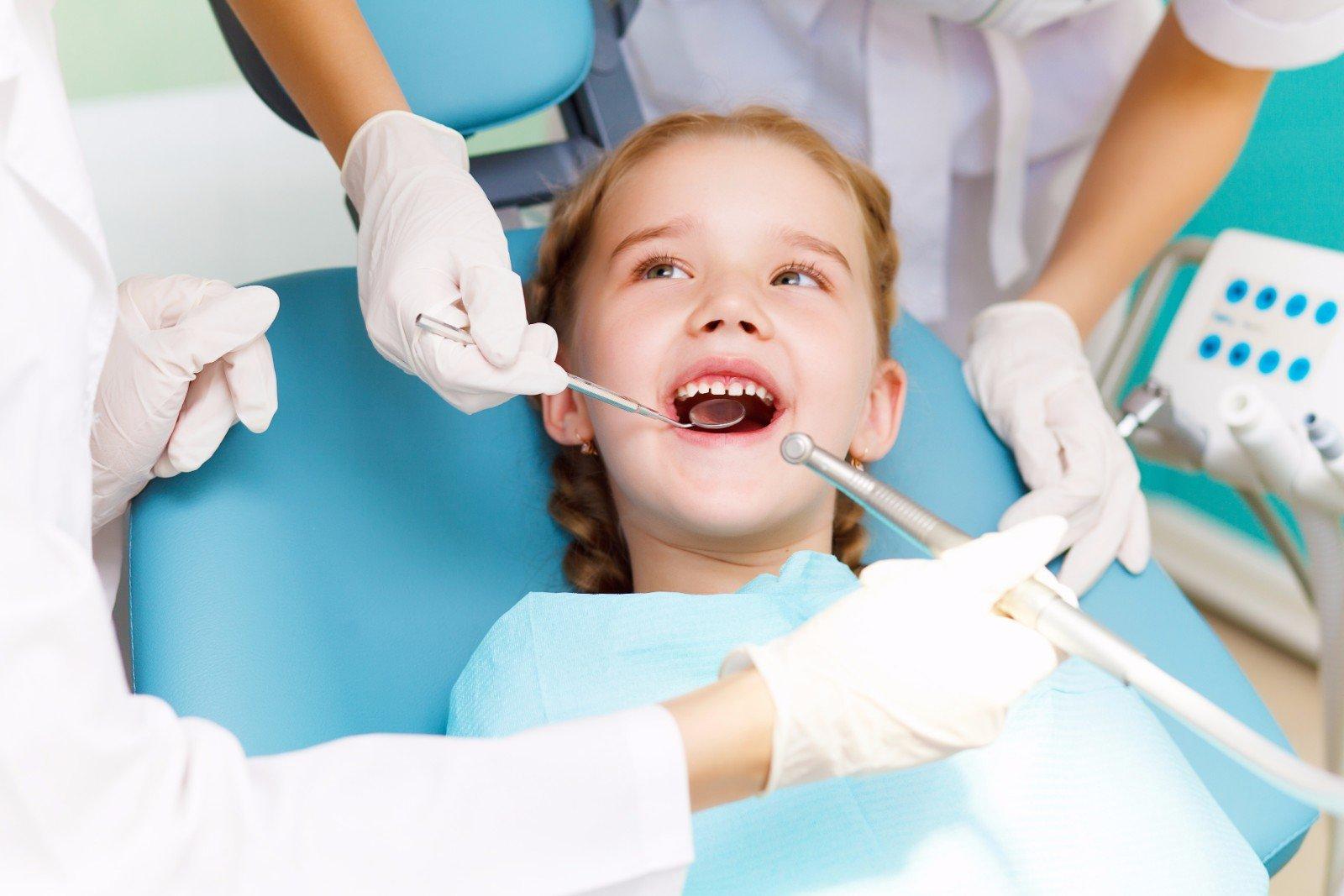 sedute di ortodonzia