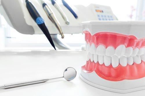 servizio di endodonzia professionale