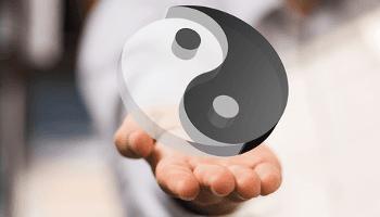 agopuntura, cure palliative, yin e yang, dottore