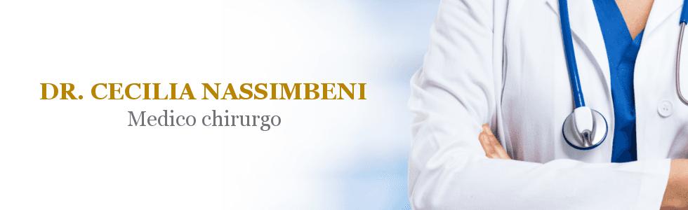 Nassimbeni, terapia del dolore, medico, agopuntura
