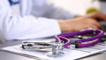 nassimbeni, cure palliative, stetoscopio, dottore