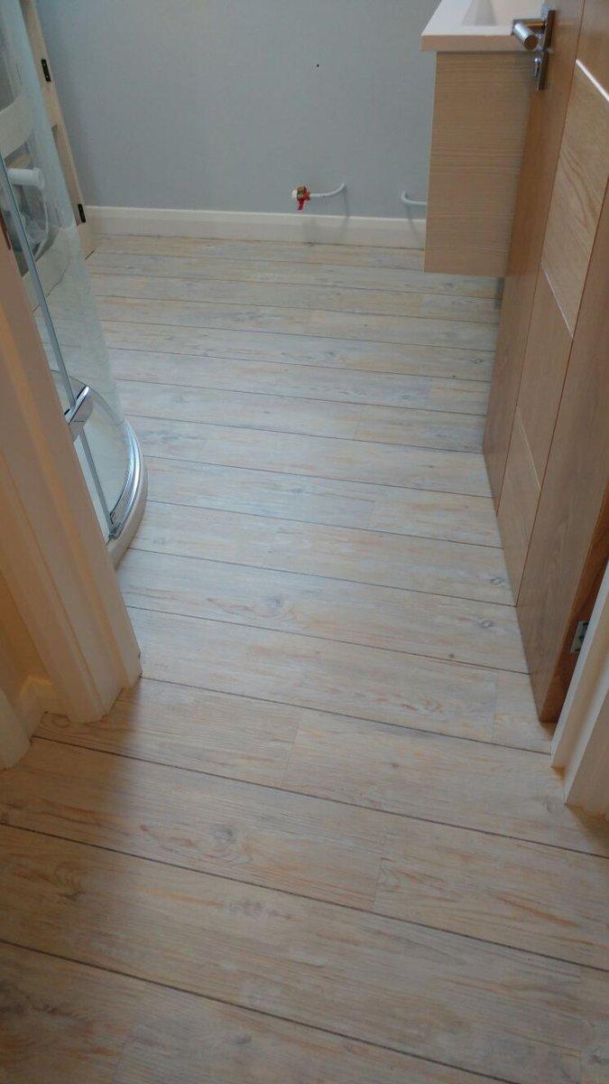 panel floor