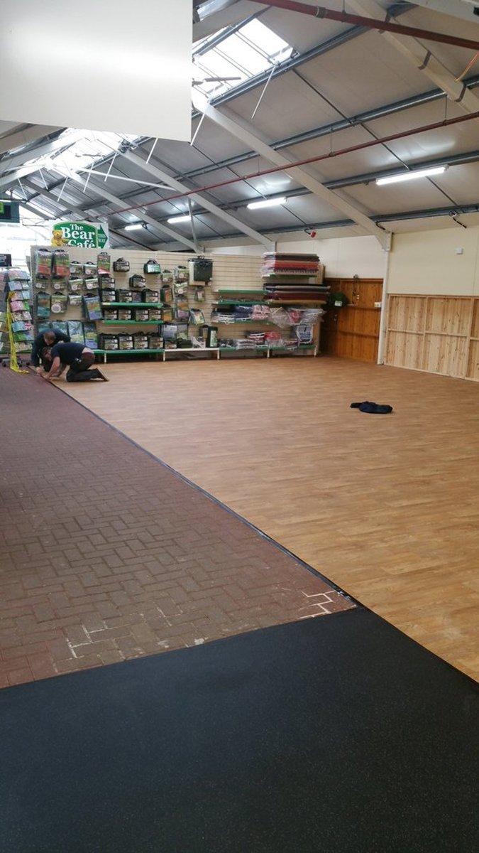variation flooring