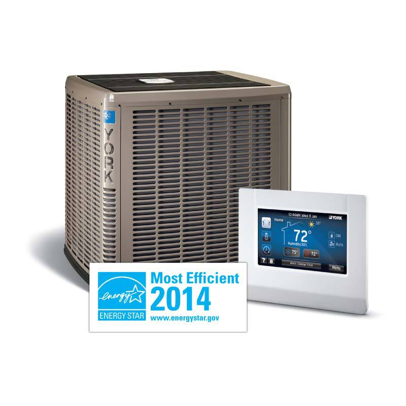 York Furnace And Air Conditioner Spring Arbor Amp Jackson