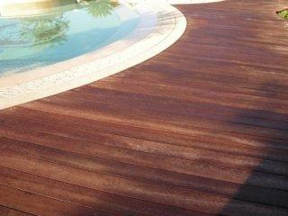 legno pavimenti esterni