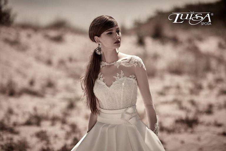 abito sposa L 7164_3