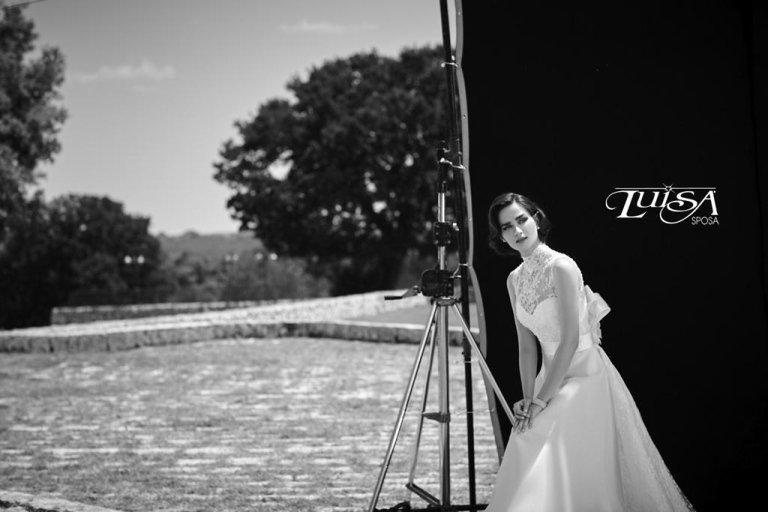 abito sposa L 6159_1