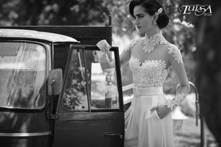 abito sposa L 6162_P1
