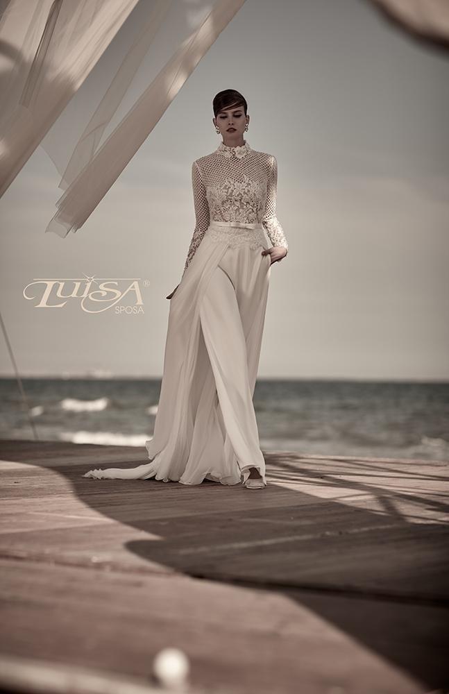 abito sposa L 71103