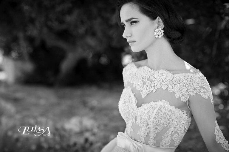 abito sposa L 61112_1