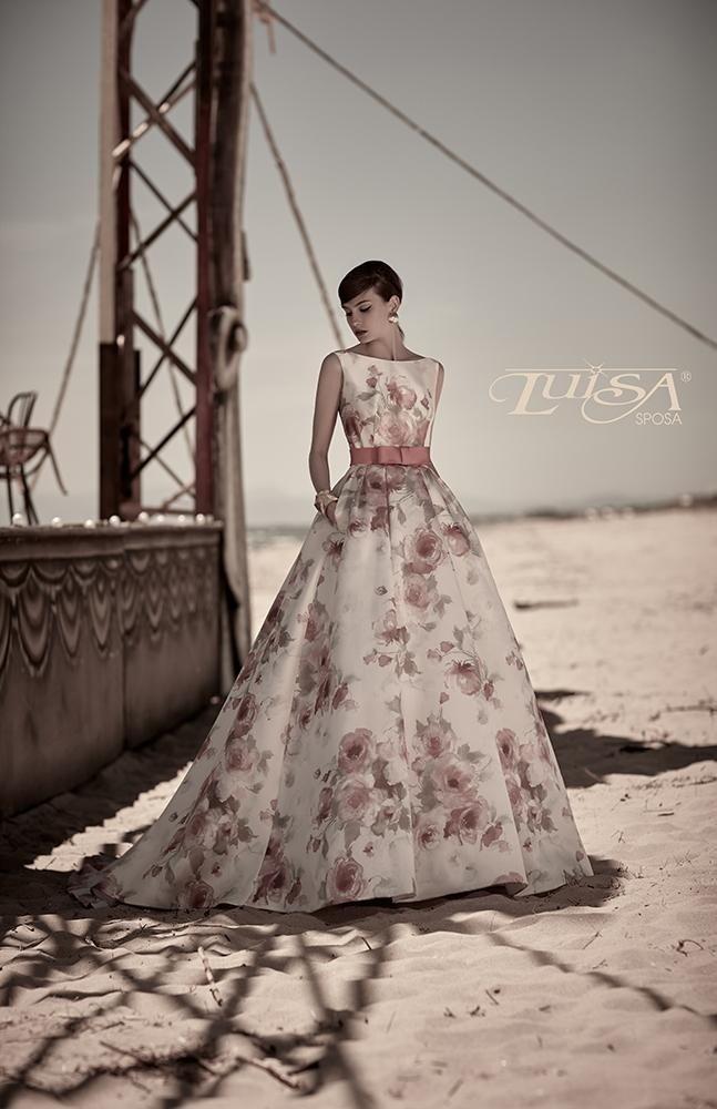 abito sposa L 71112