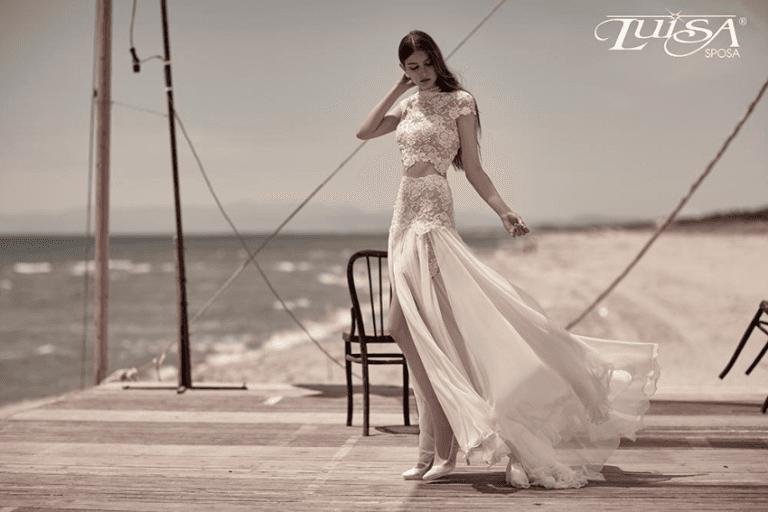 abito sposa L 7188_1
