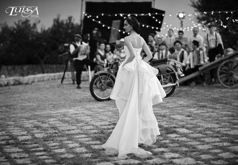 abito sposa L 6169_1