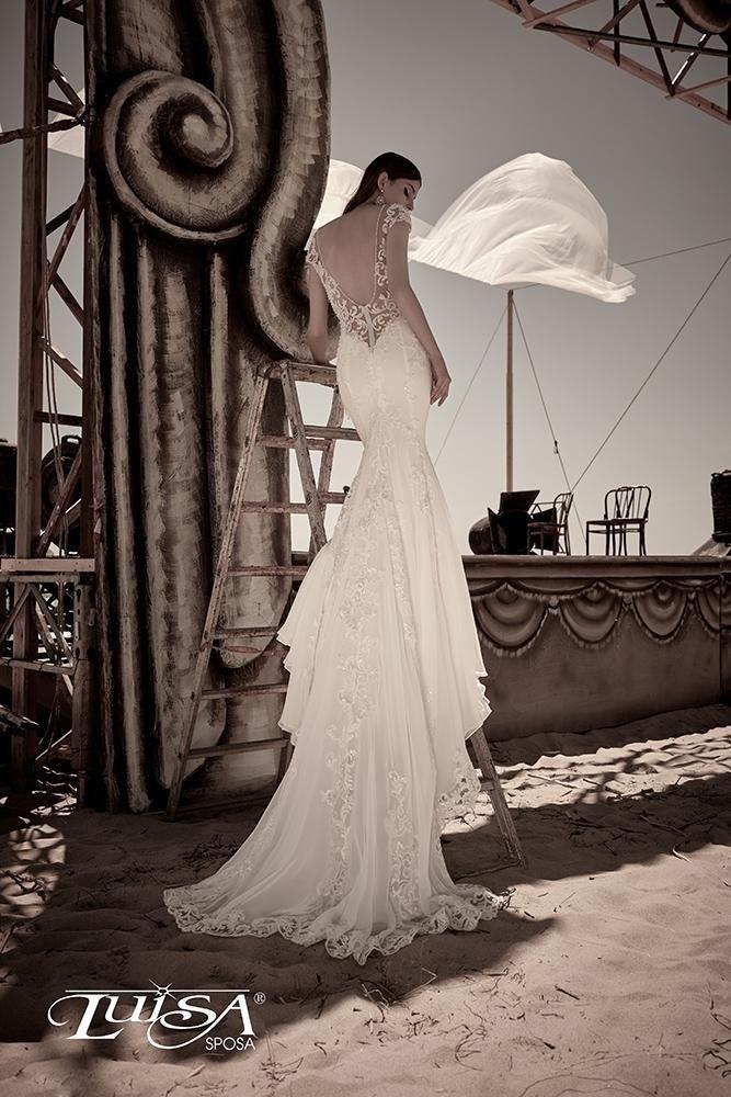 abito sposa L 7182_1
