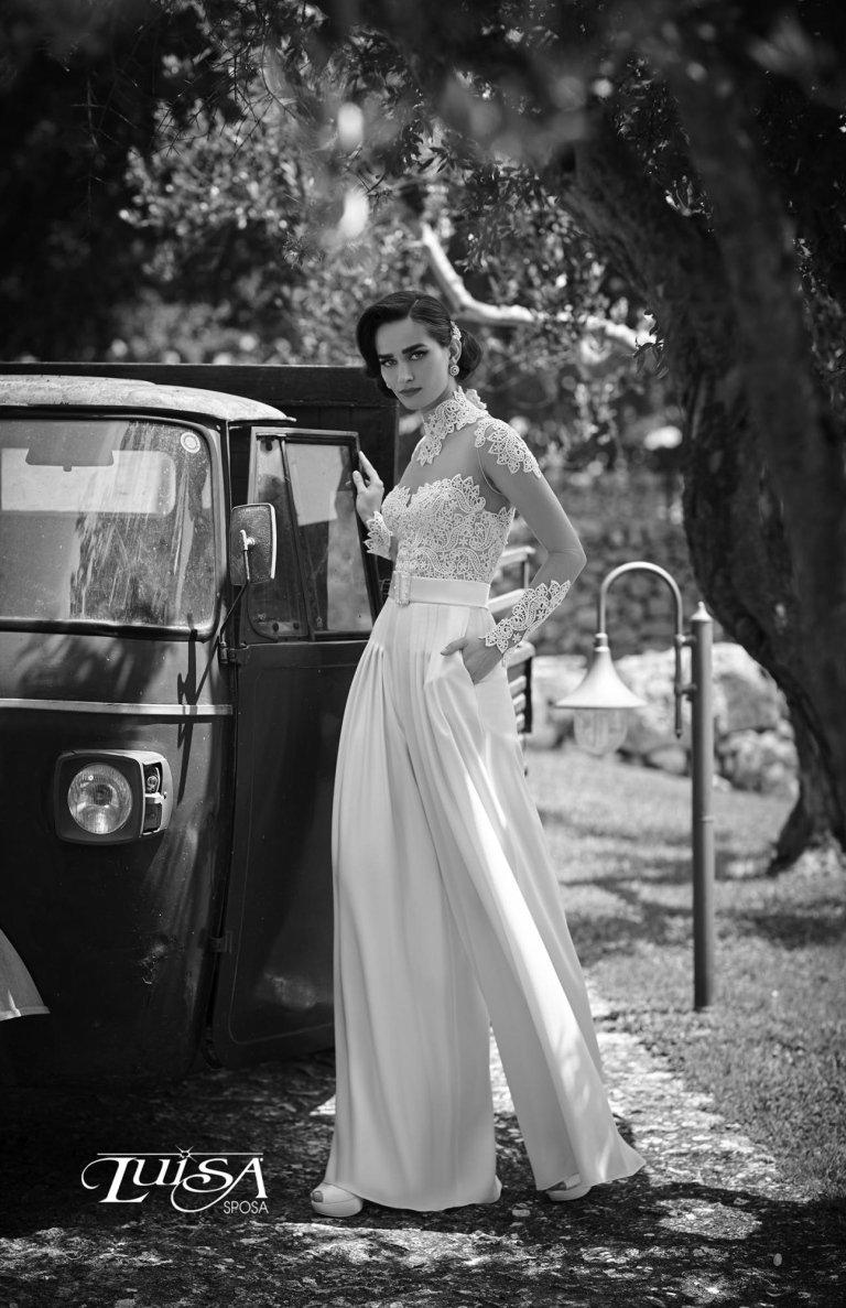 abito sposa L 6162_P