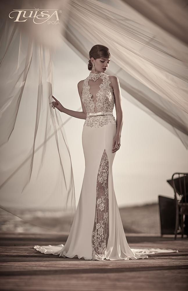 abito sposa L 71108_2