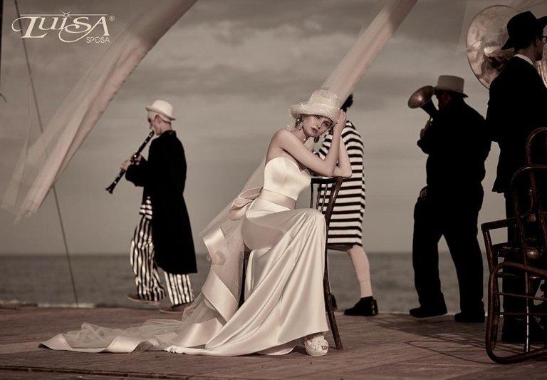 abito sposa L 7136_6
