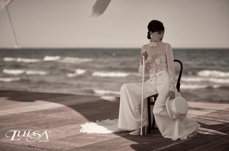 abito sposa L 71103_1