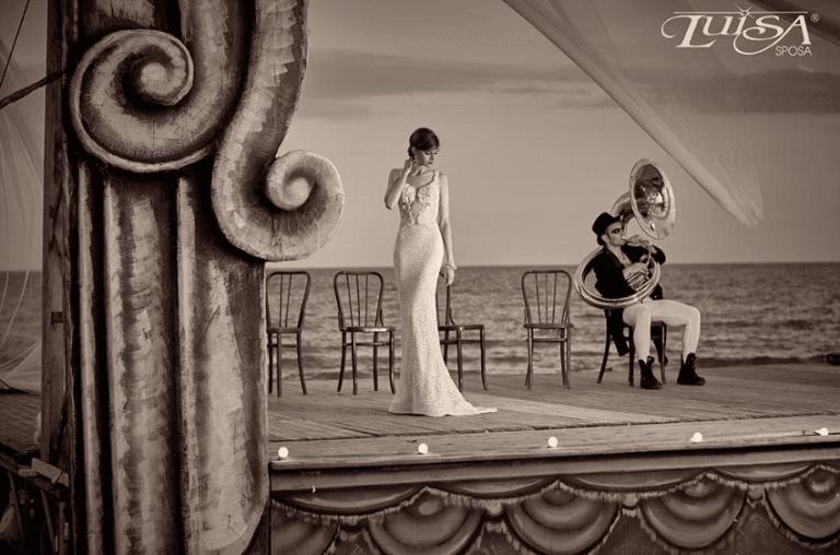 abito sposa L 71102