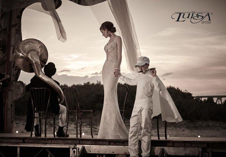 abito sposa L 71102_2