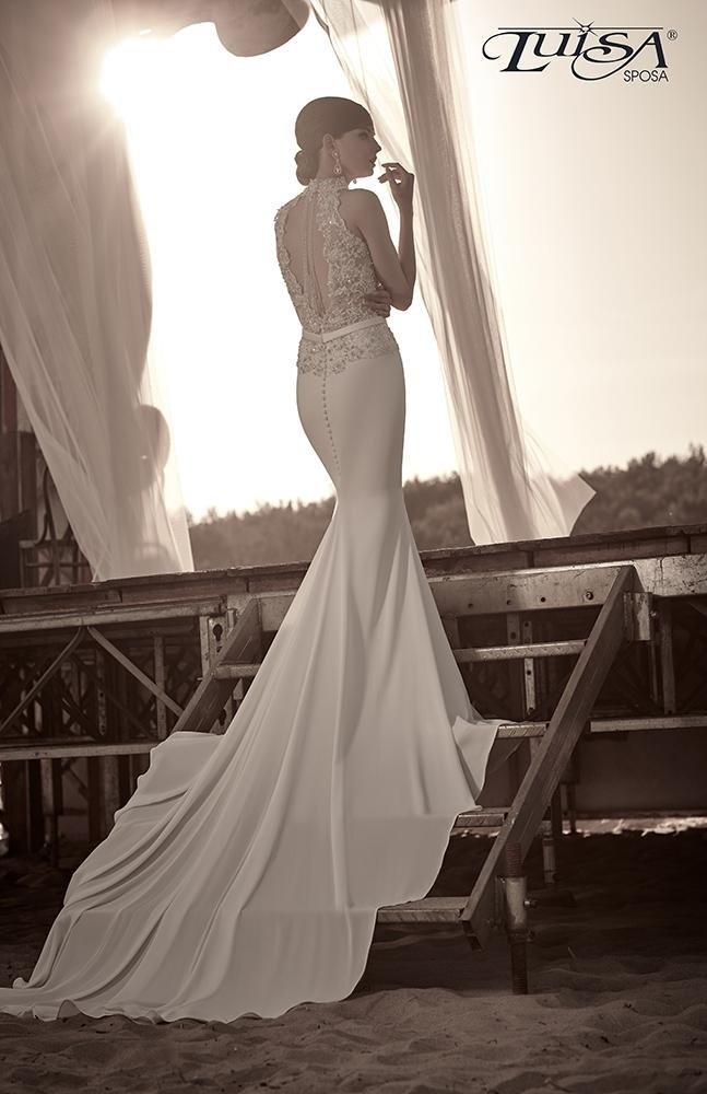 abito sposa L 71108