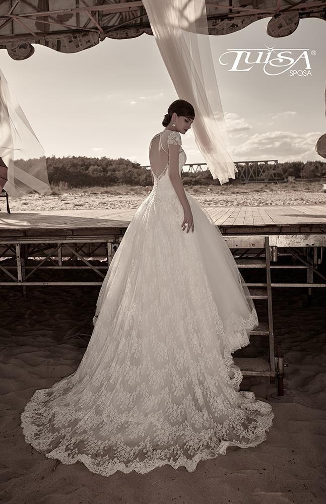 abito sposa L 7131