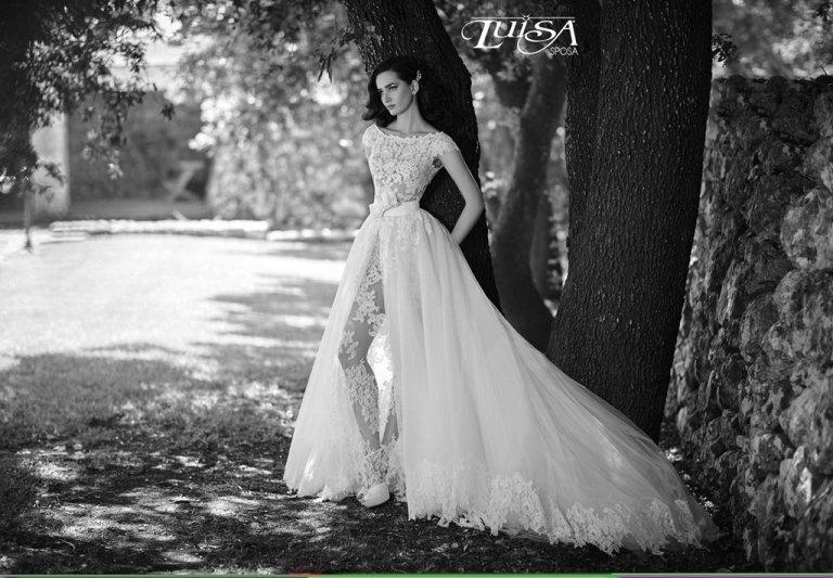 abito sposa L 6173_1