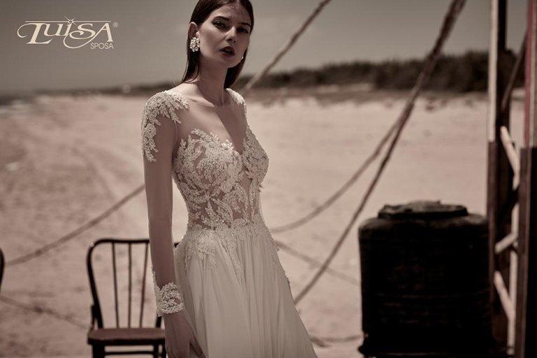 abito sposa L 7149_1