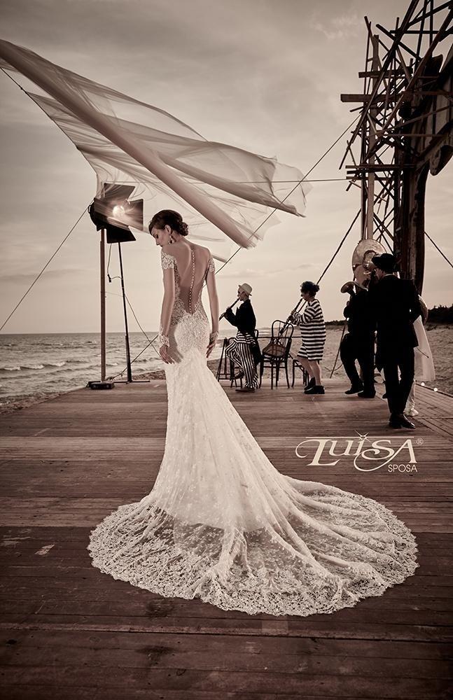 abito sposa L 7120_5