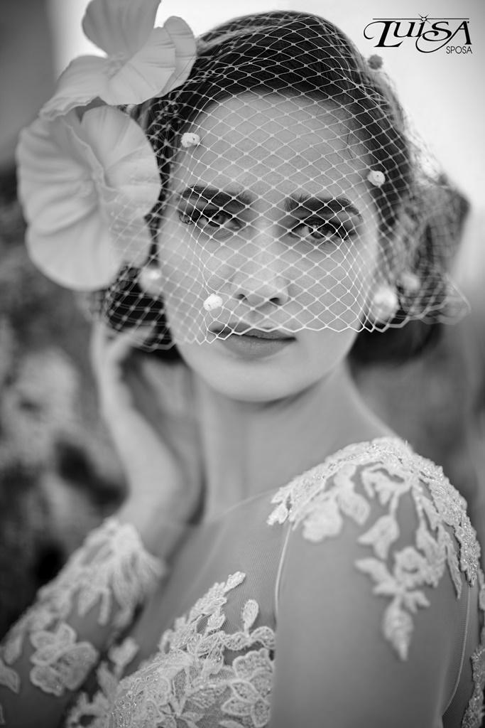 abito sposa L 6136_2