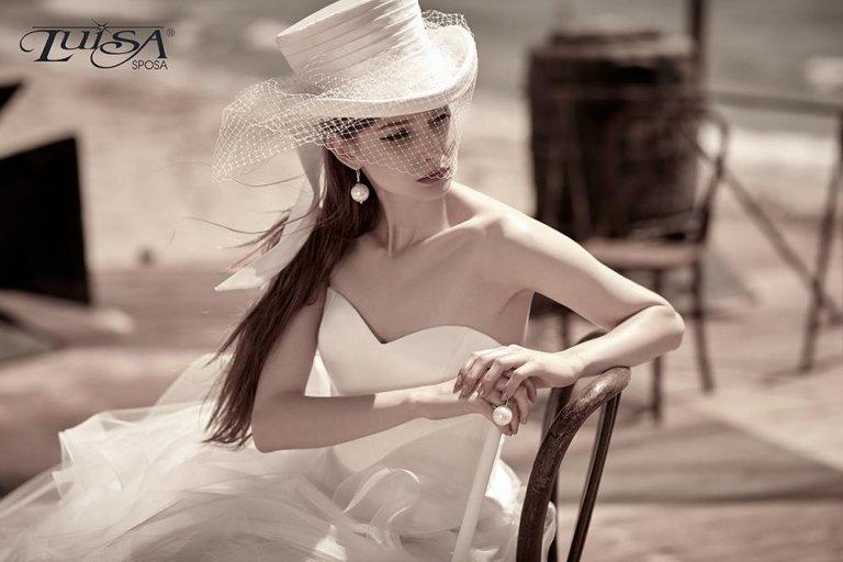 abito sposa L 7129_3