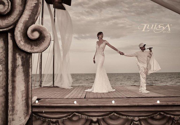 abito sposa L 7120_3
