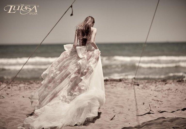 abito sposa L 7113_2