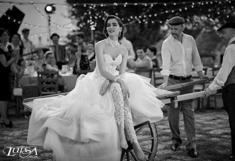 abito sposa L 61111_1