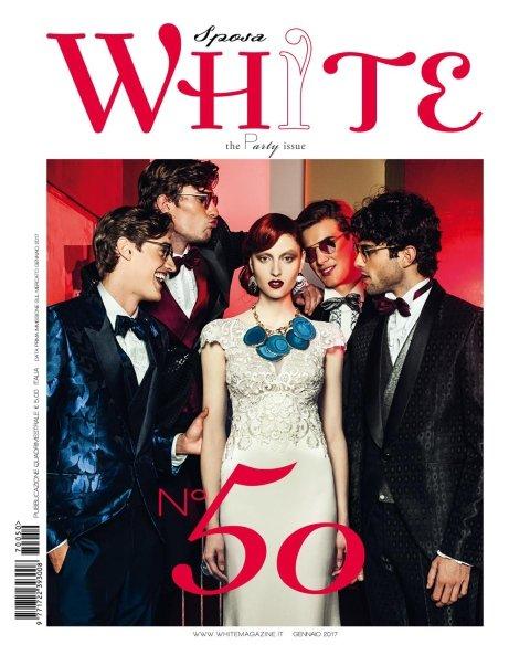 sposa white