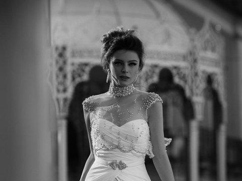realizzazione abiti sposa su misura