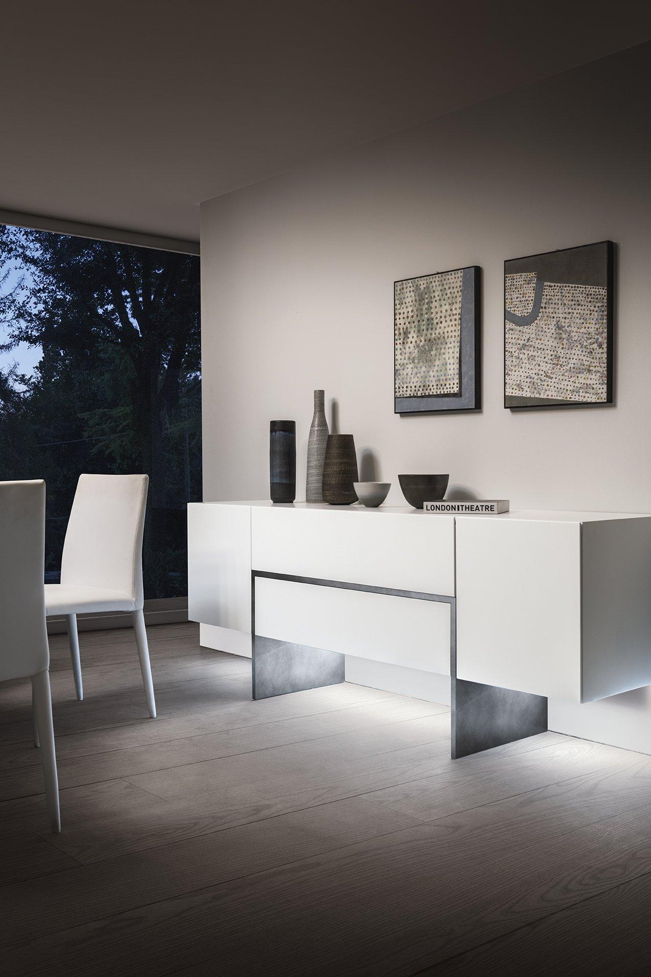 Mobili soggiorno bergamo l 39 artigiana del mobile for Presotto mobili