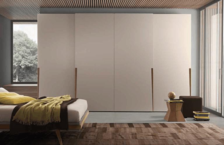 Camere Da Letto Presotto : Esposizione camere da letto bergamo l artigiana del mobile
