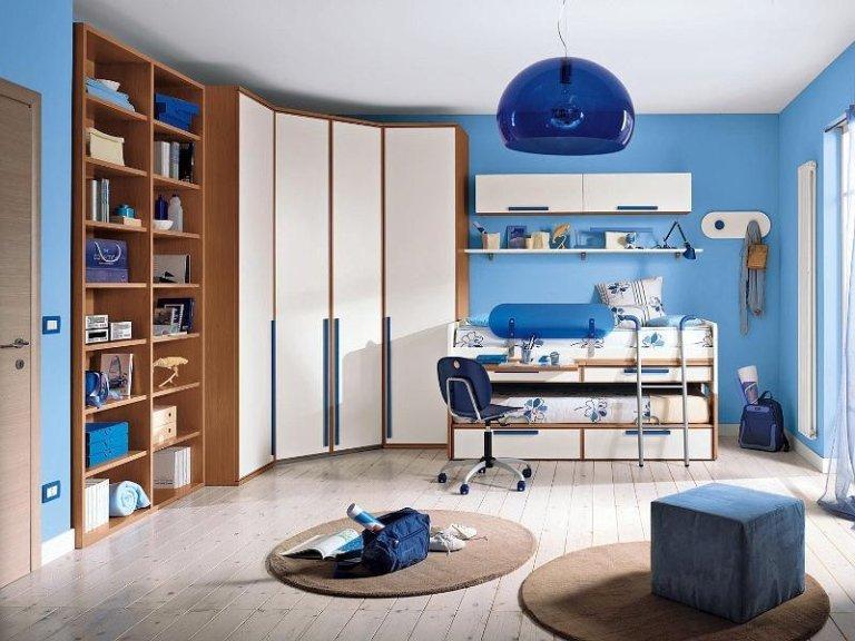 Esposizione camerette bergamo l 39 artigiana del mobile - Gran casa camerette ...