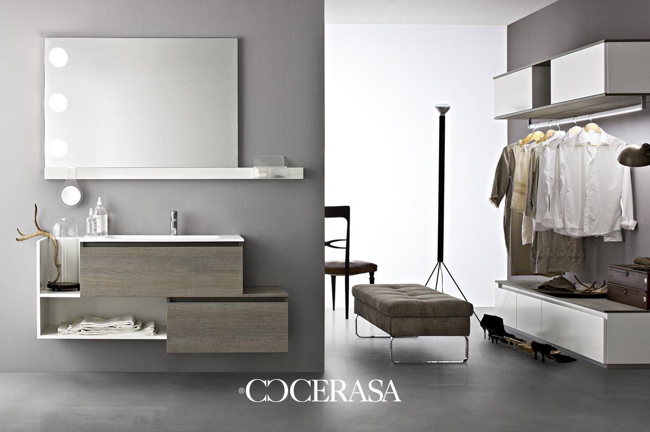Mobili bagno bergamo l 39 artigiana del mobile for Cerasa arredo bagno