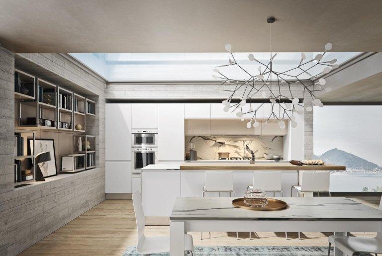 Cucine Artec Bergamo