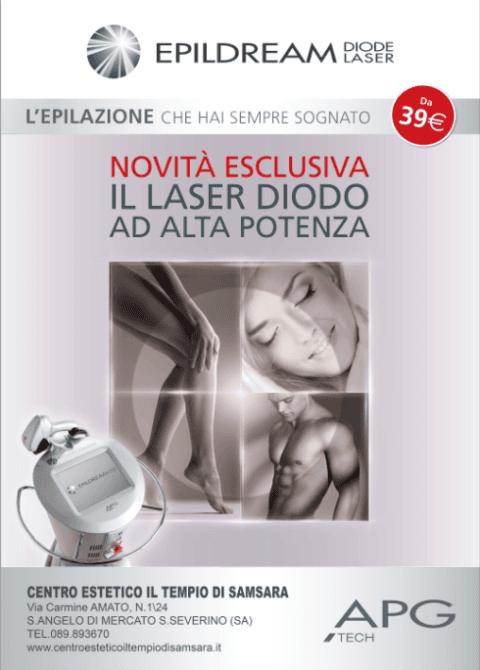 Laser Diodo x voi